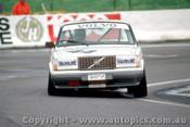 86762 - Bowe / Costanzo Volvo 240 Turbo  Bathurst 1986