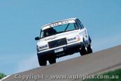 86764 - Bowe / Costanzo Volvo 240 Turbo  Bathurst 1986