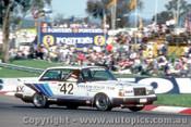 86765 - Crichton / McRae Volvo 240 Turbo  Bathurst 1986