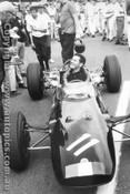 64525 - Leo Geoghegan Lotus 32 Ford - Horden Trophy Gold Star  - Warwick Farm  6th December 1964