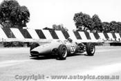 65528 - Barry Collerson   Brabham - Sandown Tasman Series   21st February 1965