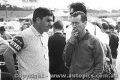 65738 -  Brian Foley and Peter Manton   Bathurst 1965