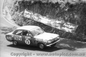 70792 - Carol Corness / Gloria Taylor Ford Escort 1300  -   Bathurst  1970