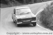 72745 - E. Olsen Ford Escort T/C  - Bathurst  1972