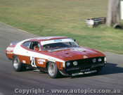 74090 - G. Willmington Ford Falcon XA  - Oran Park  1974