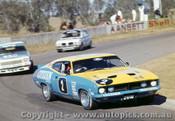 77047 - John Goss  Ford Falcon XC - Oran Park 1977