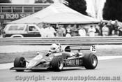 86506 - P. Macrow  Cheetah  - Sandown 1986