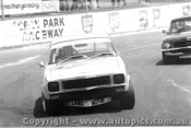 77049 - Ray Lance Holden Torana LJ XU1 - Oran Park 30th October 1977 - Photographer Lance Ruting