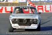 84035 - Michael Birks Alfa Romeo - Amaroo Park 8th July 1984 - Photographer Lance  Ruting.