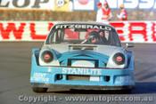 84036 - Peter Fitzgerald Porsche - Amaroo Park 8th July 1984 - Photographer Lance  Ruting.