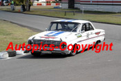 204010 - Chris Bowden  Ford Falcon Sprint - Speed on Tweed 2004 - Photographer Craig Clifford
