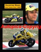 598a - Valentino Rossi - Yamaha -  2006