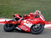206303 - Loris Capirossi - Ducati - Sachsenring Germany 2006