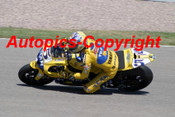 206305 - Colin Edwards - Yamaha - Sachsenring Germany 2006