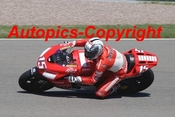 206307 - Sete Gibernau - Ducati - Sachsenring Germany 2006