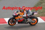 206309 - N. Hayden - Honda  - Sachsenring Germany 2006