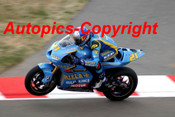 206310 - John Hopkins - Suzuki  - Sachsenring Germany 2006