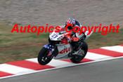 206317 - Casey Stoner - Honda  - Sachsenring Germany 2006