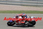 206318 - Casey Stoner - Honda  - Sachsenring Germany 2006