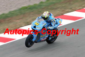206319 - Chris Vermeulen - Suzuki  - Sachsenring Germany 2006