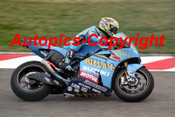 206320 - Chris Vermeulen - Suzuki  - Sachsenring Germany 2006