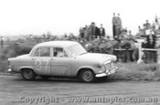 59006 -  Hoot Gibson Vanguard Sportsman -  Fishermen s Bend 10th October 1959 - Photographer Peter D Abbs
