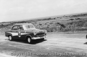 59007 - J. Reaburn FC Holden -  Phillip Island 13th December 1959 - Photographer Peter D Abbs