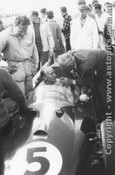 59521 - Len Lukey Cooper Bristol -  Phillip Island 13th December 1959 - Photographer Peter D Abbs
