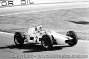 67566 -  Vic Hall Rennmax Vee  - Oran Park 2nd Julyr 1967 - Photographer Lance Ruting