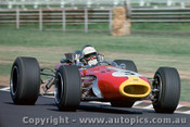 68566 - John Harvey - Repco Brabham - Warwick Farm Tasman Series 1968 - Photographer Richard Austin