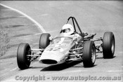73515 - Peter Lander Wren Formula Ford - Amaroo Park 4th March   1973 - Photographer Lance Ruting