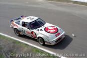 84771 - G. Moore / P. Mckay - Mazda RX7 - Bathurst 1984 - Photographer Lance Ruting