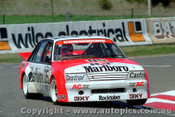 84773  -  Brock / Perkins -  Bathurst 1984 - 1st Outright Winner - Holden Commodore VK  - Photographer Lance J Ruting