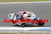 206321 - Casey Stoner - Honda  - Phillip Island 2006 - Photographer David Blanch