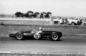 63527 - J. Hunnan - Elfin Ford  - Calder 24th Febuary 1963 - Photographer Peter D Abbs