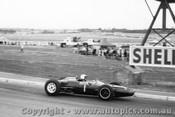 63530 - Masten Gregory - Lola - Sandown International -  11th March 1963 - Photographer Peter D Abbs