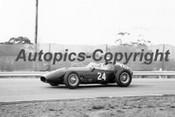 63535 -  Pat Hawthorn  Aston Martin - Sandown 15th September  1963 - Photographer Peter D Abbs