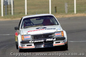 80767  -  A. Grice / J. Smith  -  Bathurst 1980 - 7th Outright - Holden Commodore VC - Photographer Lance J Ruting