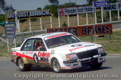 80768  -  A. Grice / J. Smith  -  Bathurst 1980 - 7th Outright - Holden Commodore VC - Photographer Lance J Ruting