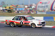 80770  -  A. Grice / J. Smith  -  Bathurst 1980 - 7th Outright - Holden Commodore VC - Photographer Darren House