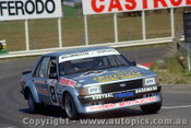 80776 - G. Willmington / R. Donovan   Ford Falcon XD - Bathurst 1980 - Photographer Lance J Ruting