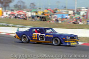 80777  -  K. Bartlett / B. Forbes Chev Camaro  11th Outright Bathurst 1980 - Photographer Darren House