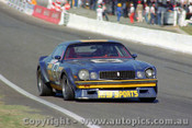 80778  -  K. Bartlett / B. Forbes Chev Camaro  11th Outright Bathurst 1980 - Photographer Darren House