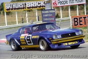 80779  -  K. Bartlett / B. Forbes Chev Camaro  11th Outright Bathurst 1980 - Photographer Lance J Ruting