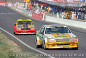 80781  - C. O Brien / G. Wigston  -  Holden Commodore VC  5th Outright Bathurst 1980 - Photographer Darren House