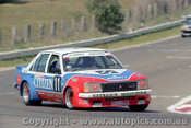 80786  - G. Cooke / W. Brown  -  Holden Commodore VB   Bathurst 1980 - Photographer Lance J Ruting