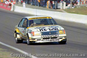 80788 - A.Taylor / K. Kennedy  Holden Commodore VB - Bathurst 1980