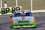 80790  - G. Rogers / F. Geissler  -  Holden Commodore VC  6th Outright Bathurst 1980 - Photographer Lance J Ruting