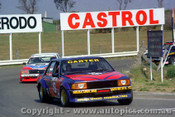 80795  -  M. Carter / G. Lawrence  - Ford  Falcon XD -  Bathurst  1980 - Photographer Lance J Ruting