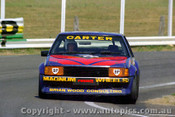 80796  -  M. Carter / G. Lawrence  - Ford  Falcon XD -  Bathurst  1980 - Photographer Lance J Ruting